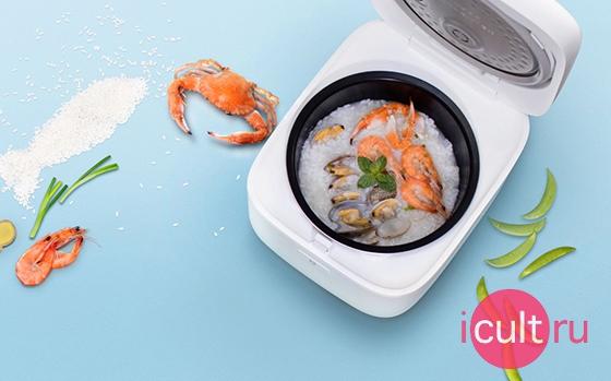 Купить Xiaomi Rice Cooker 2