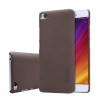 Чехол Nillkin Super Frosted Shield Case Brown для Xiaomi Mi 5S коричневый