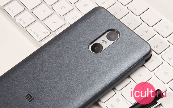 Xiaomi Redmi Pro Case