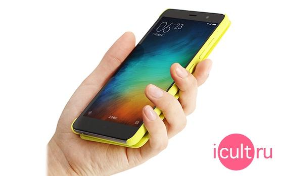 Купить Xiaomi Original Case Xiaomi Redmi 3