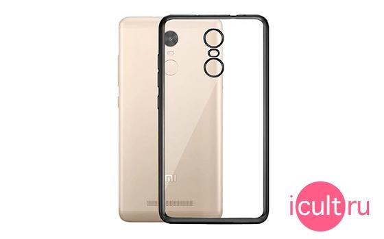 TPU Bamper Xiaomi Mi 5