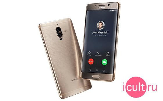 Цена Huawei Mate 9 Pro