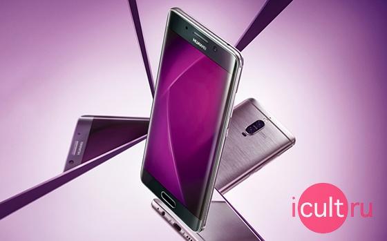 Huawei Mate 9 Pro 128GB Titanium Grey