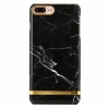 Чехол Richmond & Find Black Marble для iPhone 7/8 Plus черный мрамор IP7-0644