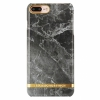 Чехол Richmond & Find Grey Marble для iPhone 7/8 Plus серый мрамор IP7-0944