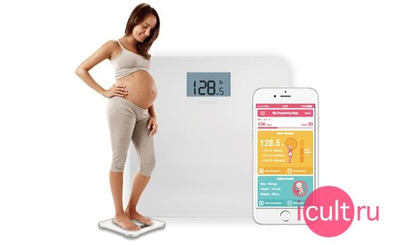 Ozaki O!fitness My Pregnancy Days