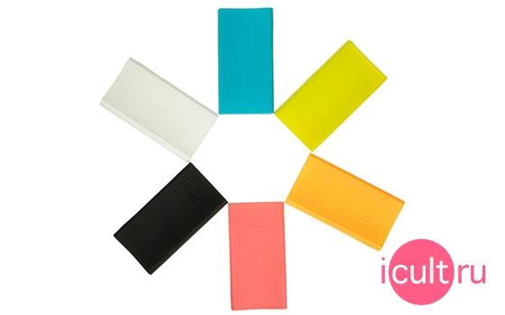 Xiaomi Cover Case Power Bank 20000mAh Pink