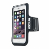 Спортивный чехол на руку Incase Active Armband Black для iPhone 6/6S/7/8 черный INOM170201-BLK