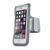 Спортивный чехол на руку Incase Active Armband Heather Gray для iPhone 6/6S/7/8 Plus серый INOM180202-HGY