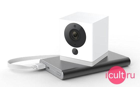 Характеристики Xiaomi Small Square Smart Camera