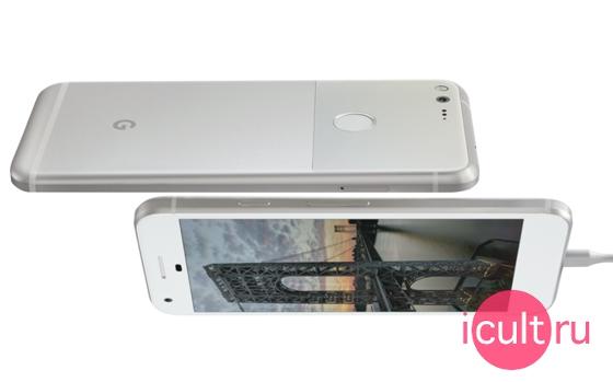 Комплектация Google Pixel XL