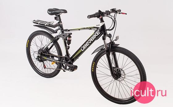Volteco Uberbike S26 500W