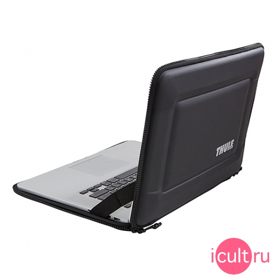 "Чехол Thule Gauntlet 3.0 Sleeve Black для MacBook Pro 15"" Retina черный TGSE-2254"