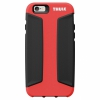 Чехол Thule Atmos X4 Fiery Coral/Dark Shadow для iPhone 6/6S Plus розовый/серый TAIE-4125