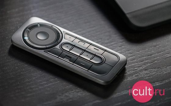 Характеристики Wacom Cintiq 27QHD Touch