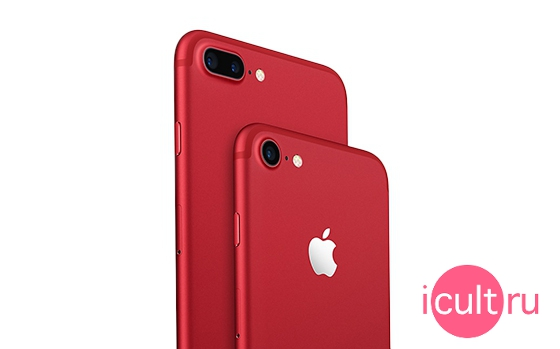 Apple iPhone 7 Plus 256GB Red А1784