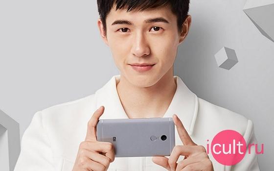 Купить Xiaomi Redmi Note 4X