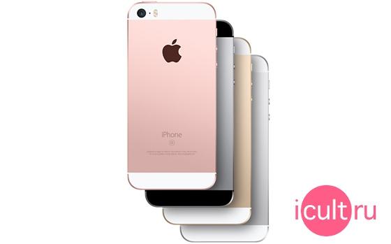 Новый iPhone SE 2017