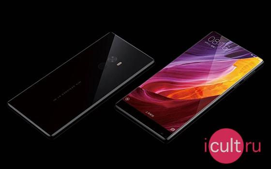 Характеристики Xiaomi Mi Mix