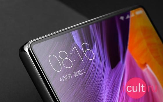 New Xiaomi Mi Mix