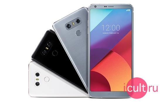 Купить LG G6