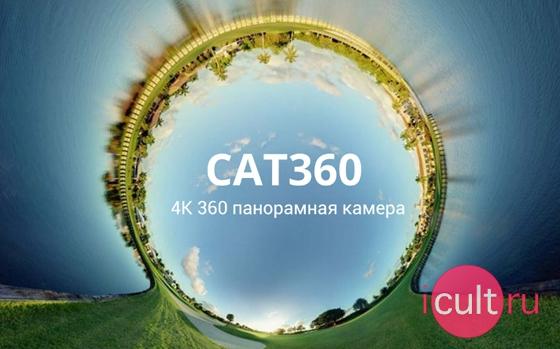 CATEYES 360CAT 4K