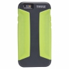Чехол Thule Atmos X3 Floro/Dark Shadow для iPhone 6/6S Plus cалатовый/серый TAIE-3125