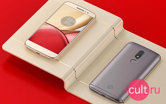 Motorola Moto M XT1663 Grey