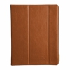 Чехол-книжка Case Mate Slim Frame Brown для iPad 2/3/4 коричневый CM024455
