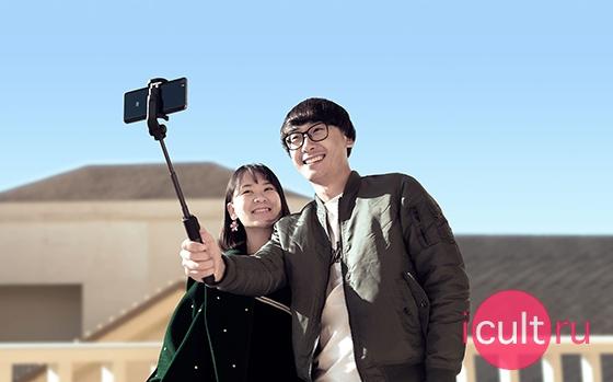 Xiaomi Selfie Stick Tripod Grey