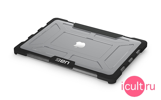 UAG Composite Case Ice/Black MacBook Pro 15
