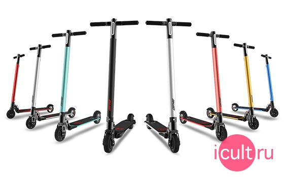 LeTV LeEco E-Scooter Viper-A Red