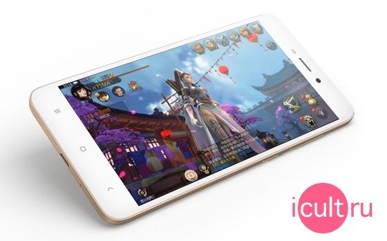 Смартфон Xiaomi Note 4A