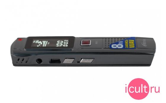 Ritmix RR-110 4GB Grey