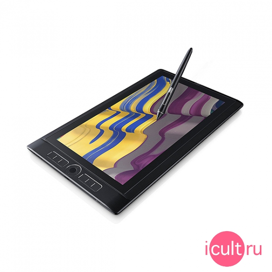 "Планшет-монитор Wacom Mobile Studio Pro 13"" 64GB Black черный DTH-W1320T-RU"
