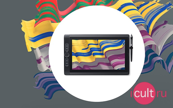 Wacom Mobile Studio Pro 13 256GB