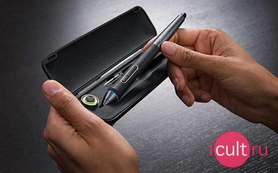 Характеристики Wacom Cintiq 13HD Touch