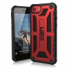 Чехол UAG Monarch Crimson для iPhone 6/6S/7/8 красный IPH7/6S-M-CR