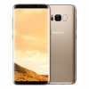 Смартфон Samsung Galaxy S8 64GB Maple Gold желтый топаз LTE SM-G950