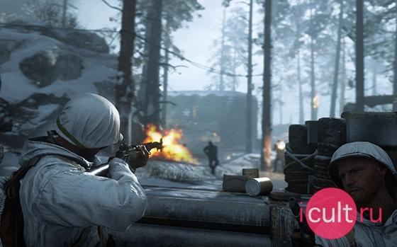 Sony Playstation 4 Slim Limited Edition 1ТБ HDD + Call Of Duty World War II