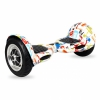 "Гироскутер Smart Balance Wheel 10"" Graffiti рисунок"