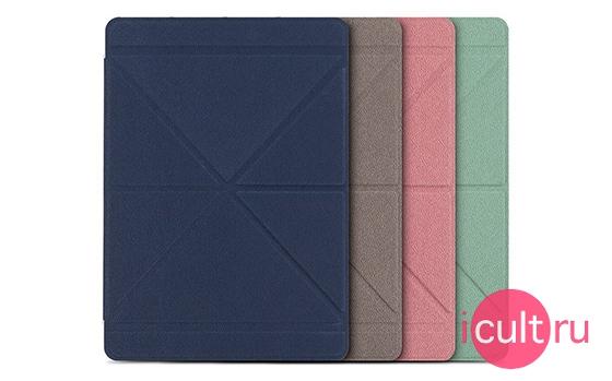 Moshi VersaCover Velvet Gray iPad 9.7