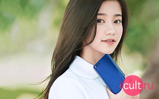Новый Xiaomi Mi6