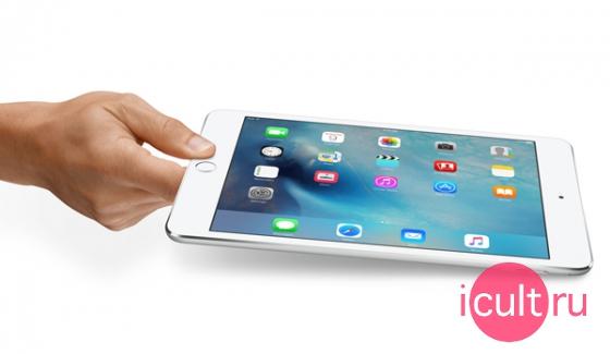 планшет iPad mini 4