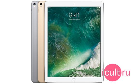 Apple iPad Pro 12.9 2017 512GB Wi-Fi + Cellular (4G) Gold