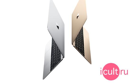 Процессор Apple MacBook 12 2017