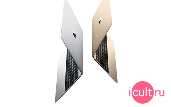 Комплектация MacBook 12 2017