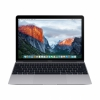 "Ноутбук Apple MacBook 12"" Intel Core i5 2*1,3 ГГц, 8ГБ RAM, 512ГБ Flash Mid 2017 Space Gray темно-серый MNYG2RU/A"