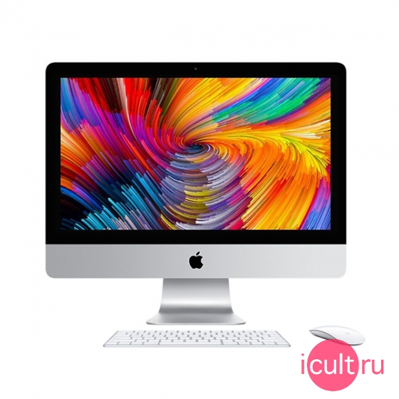 "Компьютер Apple iMac 21.5"" 4K Retina Core i7 4*3,6 ГГц, 16ГБ RAM, 512ГБ SSD, Radeon Pro 555 2ГБ Mid 2017 Z0TK"