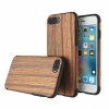 Чехол Rock Origin Series Grained Rose Wood для iPhone 7/8 Plus розовое дерево